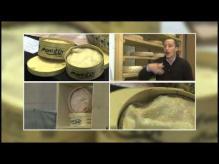 Déguster un Mont d'Or - Salon Saga à Vannes