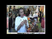 Consiel de chef - Le macaron - Salon Saga à Vannes