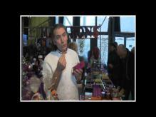 Conseil de chef - Le Chocolat - Salon Saga à Vannes